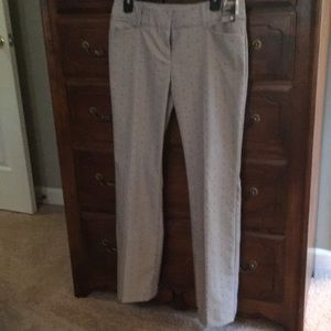 NWT. NY&CO. 7th Avenue.bootcut pants. 6P